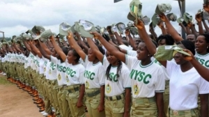 A 200 Level Student Arrested For Participating In NYSC